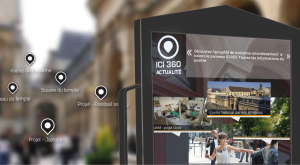 ICI 360 Futur en Seine 2014